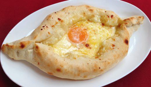 ブダペストでジョージア(グルジア)料理!「アラグヴィ・グルーズ・エーッテレム」(Aragvi Grúz Étterem)